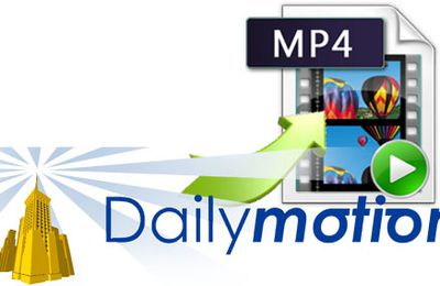Downloading Dailymotion Video to MP4