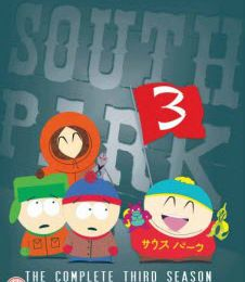 Make a copy of DVD South Park all seasons on HDD