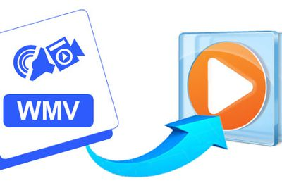 How to Play WMV Videos in Windows Media Player