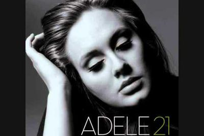 "Adele 21 ""Just for pleasure..."""