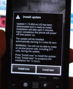 HOW TO : Force Your #Android Device to Download...