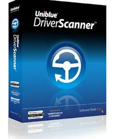 Uniblue Driver Scanner 2009 + Serial