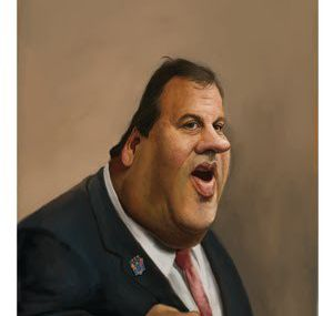 "thesmithian:   Spare me, Chris Christie. The New Jersey governor…excoriated…the Republican leadership in the U.S. House of Representatives after Speaker John Boehner refused to allow a bill funding aid for people affected by Hurricane Sandy to come to the floor…This would be the same Christie who, in September 2012, headlined a fundraiser for Iowa congressman Steve King, who is not just one of the craziest members of the GOP crazy wing, but who also announced a month later that he probably wouldn't vote for relief money for Sandy victims for the same reason he refused to vote for federal aid for victims of Hurricane Katrina: Because he was pretty sure people spent the relief money on ""Gucci bags and massage parlors."" This is a man Christie wanted to win reelection, in order to help Republicans maintain control of the House of Representatives, so that they could continue ignoring the priorities and desperate needs of liberal, urban coastal states like New Jersey.  more."