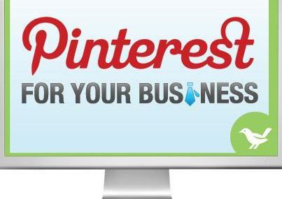 """Success with Pinterest.com for BusinessesThe following post is in continuation to our story titled """"Pinterest 4 Business"""" that primarily…View Postshared via WordPress.com"""