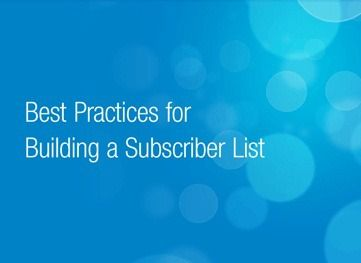 Building Your Email Subscriber ListBuilding your email subscriber list Email marketing has been tried, tested & proven to be one of…View Postshared via WordPress.com