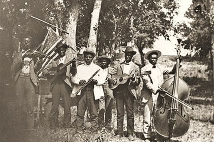 Today is Juneteenth, commemorating the ending of slavery in Texas, June 19 1865