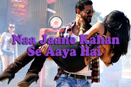 Download Naa jaane kahan se aaya hai Video in mp4 and avi format from songslover. Click here  - Songslover Videos From Songslover.Org