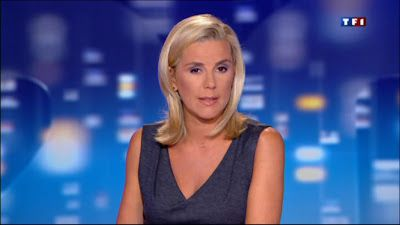 Laurence Ferrari quitte TF1 pour Canal+/Direct 8