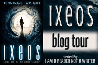 Author Interview - Jennings Wright ...
