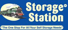 Storage Station: Chores and fun at Storage Station