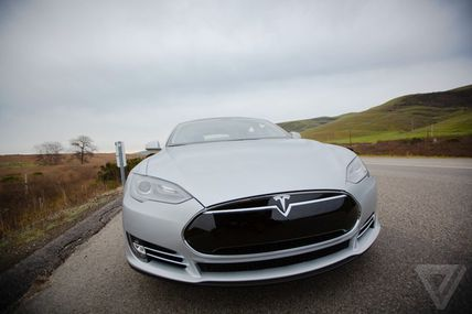 Tesla offers the Model S for $500 a month, but...