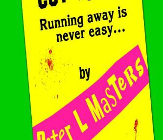 Cut Limbo: Running away is never easy by Peter L...