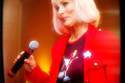 Happy Birthday to Grace Lee Whitney, Janice Rand of #StarTrek who is 81 today.