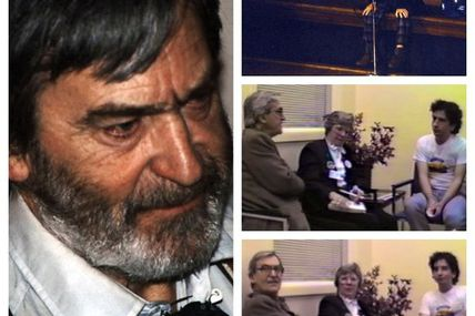 Patrick Troughton, the 2nd Doctor on #DoctorWho would had been 91 today. I had the privilege of interviewing him in 1986, less than a year before we lost him.