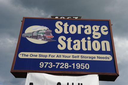 West Milford Moving Storage
