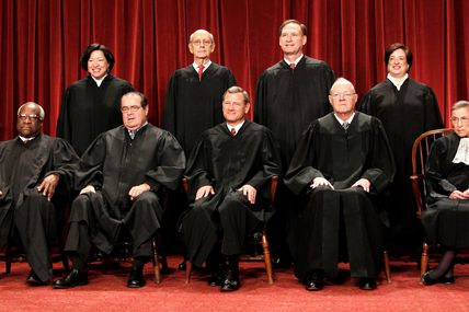 Pro-Business Decisions Are Defining This Supreme Court
