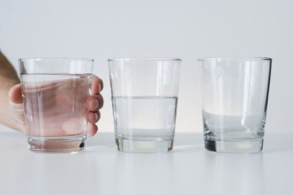 Pro tip - Drink when thirsty » Dehydration Myths:...