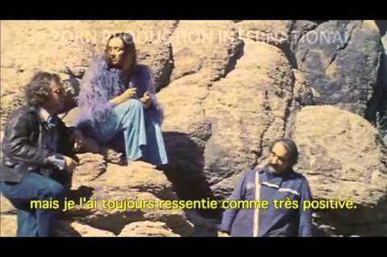 Documentaire sur Niki de Saint Phalle & Jean Tinguely