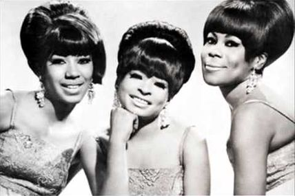 "One track a day: "" Please Mr Postman"" by The Marvelettes"