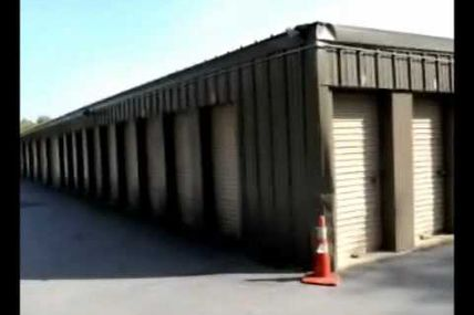 Middletown Storage Units