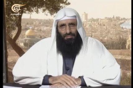 صلاح الدين بن إبراهيم على قناة الميادين... 1