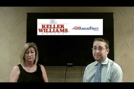 Christine Shannon & Jeremy Woodson DFW Real Estate & Mortgage Experts