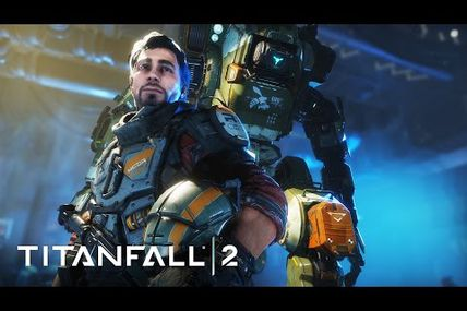Gameplay / TITANFALL 2 : Trailer officiel 2016