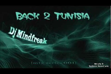 Dj MinDfreaK_ Back 2 Tunisia HD