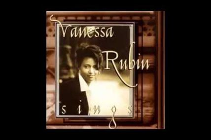 "Vanessa Rubin & Toots Thielemans, ""Once upon a summertime"""