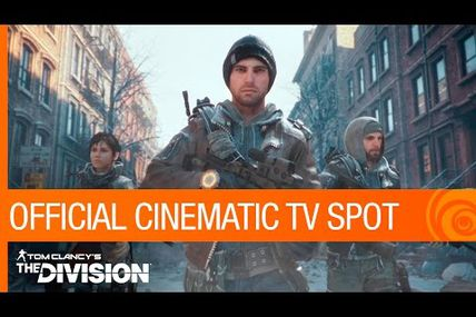 News / Tom Clancy's The division : enfin dispo