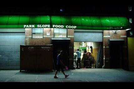 Park Slope Food Coop, un retour au local