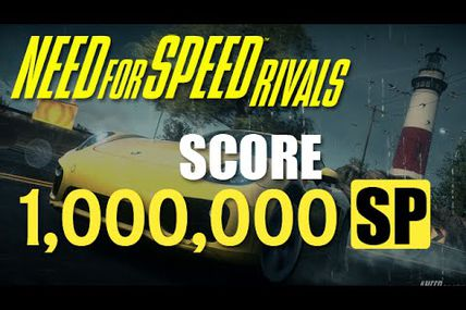 Astuces Need for speed rivale / SP illimités Xbox 360