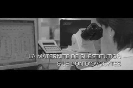 Notre video de promotion