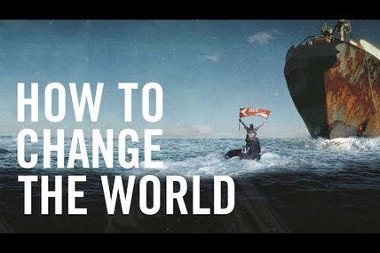 How to Change The World : film surprenant sur les débuts de Greenpeace dès ce 4 novembre dans les salles