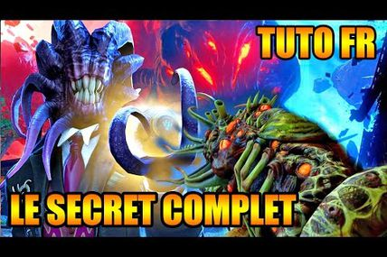 "Tuto / Black ops 3 : Faire le secret de ""Revelations"""