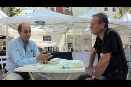 Les Nouveaux Entretiens d'Orphée : Alain Gorius