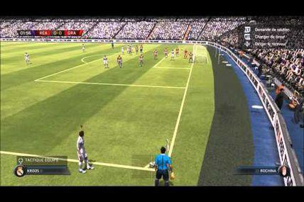 Glitch / Fifa17 : marquer les corners à coup sûr!