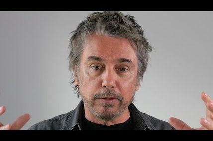 Artist-Composer Jean-Michel Jarre on Reinventing Culture for 21st Century