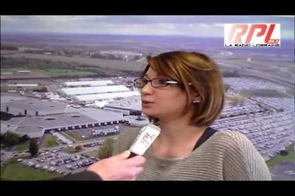 Metz-Expo : Dynamic Land Revient !