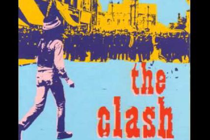 """One track a day : """"The Cool Out"""" by The Clash"""