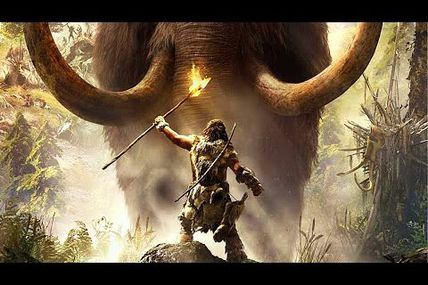 Test / Far Cry Primal : Mode solo