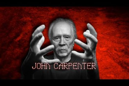 Jean-Michel Jarre with John Carpenter Track Story:...