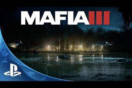 Ps4 / Mafia 3 : bande annonce