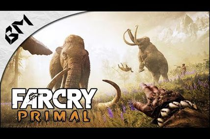 Gameplay / Farcry Primal : test Exclusif! le Mammouth des familles.