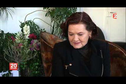 France 2: Gestation pour autrui en Ukraine
