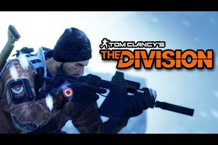 "Gameplay / Tom Clancy's ""The Division"" nouveauté 2016"