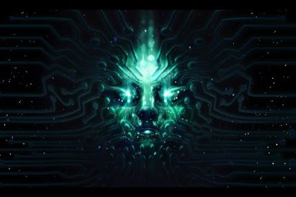 (infos) System Shock Remastered Gameplay