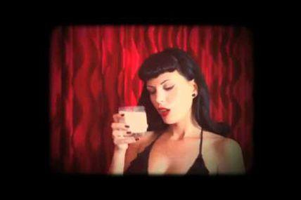 "One track a day: ""Twin Peaks Twist"" by Messer Chups"