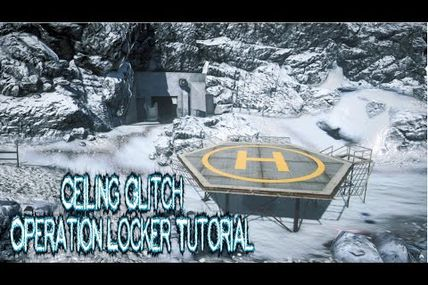 Glitch Battlefield 4 Opération locker tutoriel