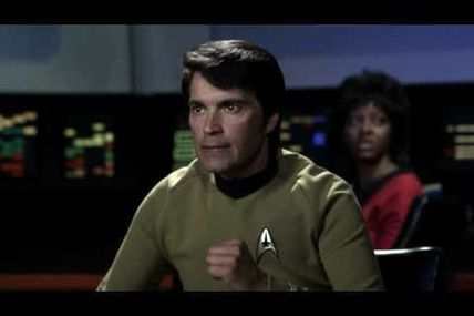 Star Trek Phase 2 - Special Featurette